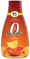4+ NUTRITION Sauce Mexican