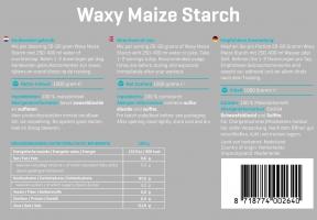Body&Fit Waxy Maize
