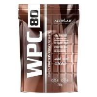 Activlab WPC80 whey proteīns