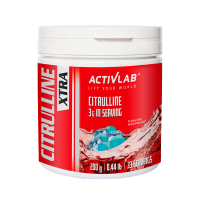 Activlab Citrulline Xtra