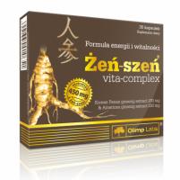 Olimp zen-sen vita-complex