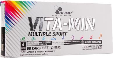 Olimp Multi Sport vitamīni