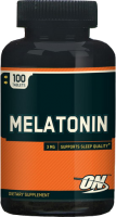 Melatonine, Optimum Nutrition