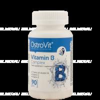 Ostrovit Vitamin B Complex