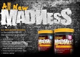 PVL Mutant Madness