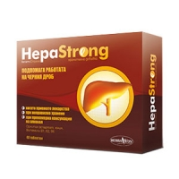 Starpharma Hepa Strong