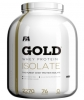 Fitness Authority Gold Whey Protein Isolate