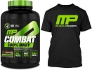 MusclePharm 100% whey + MP krekls