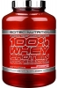 Scitec 100% whey protein profesional